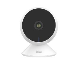 TELECAMERA ISIWI WIRELESS RING