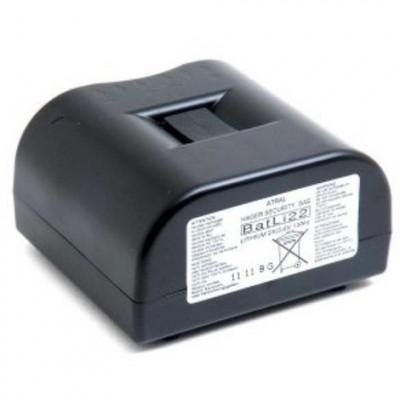 Pila al litio 2 x (3,6 V / 13 AH)