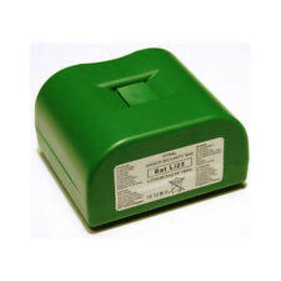 Pila al litio 2 x (3,6 V - 18 Ah)