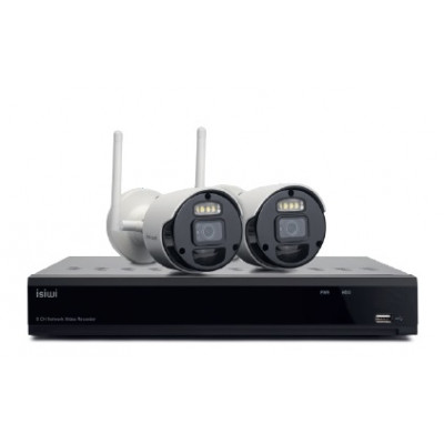 KIT WIRELESS ISIWI CONNECT2