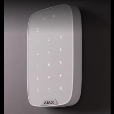 KEYPAD PLUS Tastiera wireless e touch