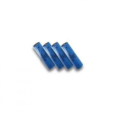 Confezione di 4 pile al litio 3,6 V - 2,7 Ah per barriere SG