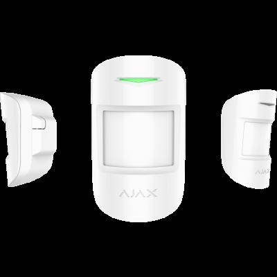 MotionProtect Plus - Rilevatore di movimento wireless