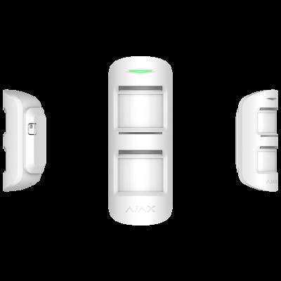 MotionProtect Outdoor - Rilevatore di movimento wireless